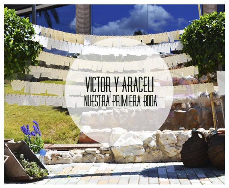 VICTOR Y ARACELI